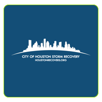 City of Houston Storm Recovery
